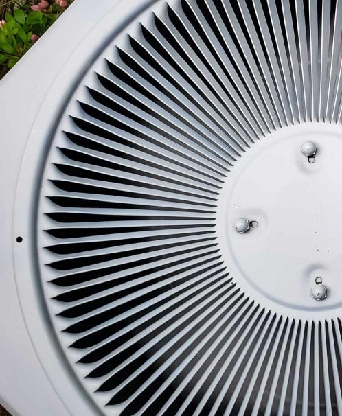 HVAC Installation Company